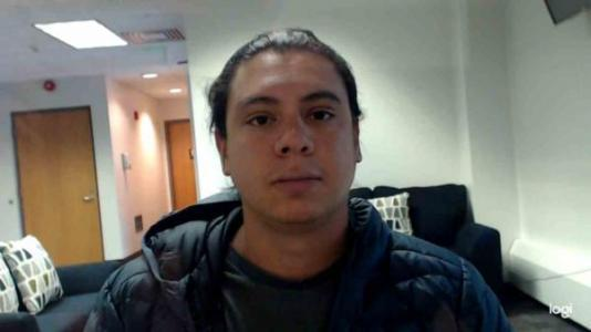 Eduardo Humberto Palacios a registered Sex or Kidnap Offender of Utah