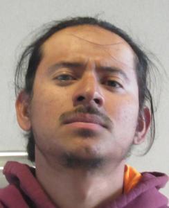 Alexander A Amaya Garcia a registered Sex or Kidnap Offender of Utah