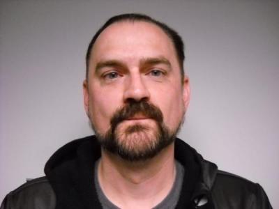 Seth Curtis Grant a registered Sex or Kidnap Offender of Utah