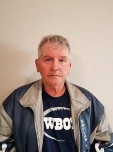Robert Delrain Cate a registered Sex or Kidnap Offender of Utah