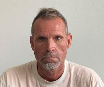 James Albert Turnage a registered Sex or Kidnap Offender of Utah
