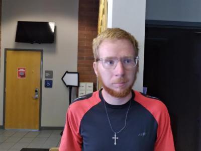 Brandon Noel Fletcher a registered Sex or Kidnap Offender of Utah