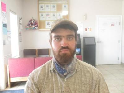 Dylan Verdis Barker a registered Sex or Kidnap Offender of Utah