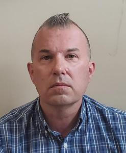 Jay Raymond Peace a registered Sex or Kidnap Offender of Utah