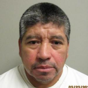 Jose Luis Aleman-cervantes a registered Sex or Kidnap Offender of Utah