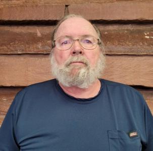 Kenneth Henningson a registered Sex or Kidnap Offender of Utah