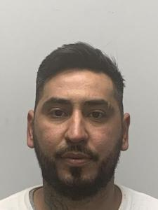 Sadoc Gallardo a registered Sex or Kidnap Offender of Utah
