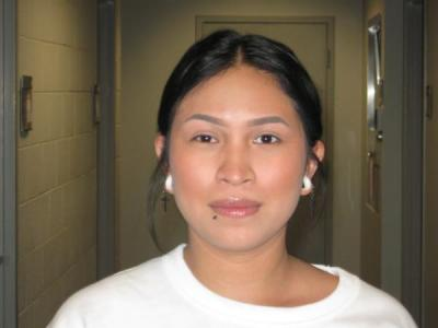 Eva Maria Flores a registered Sex or Kidnap Offender of Utah
