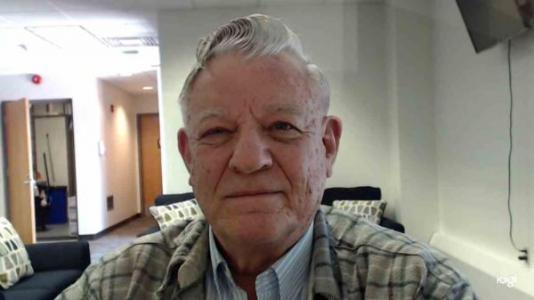 Marion Dean Klingler a registered Sex or Kidnap Offender of Utah