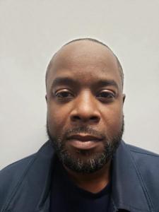 Reginald Eugene Griffin a registered Sex or Kidnap Offender of Utah