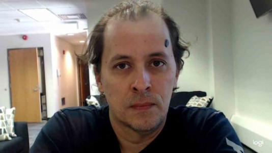Bradley David Whitescarver a registered Sex or Kidnap Offender of Utah