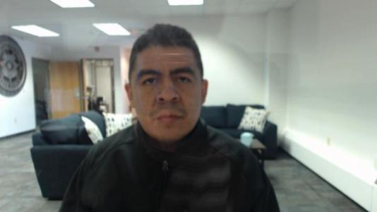 Josue Soriano a registered Sex or Kidnap Offender of Utah
