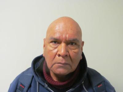 Kirk Wall a registered Sex or Kidnap Offender of Utah