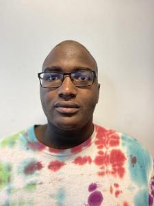 Ishmael Joseph Monson a registered Sex or Kidnap Offender of Utah