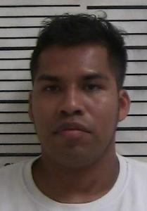 Francisco Abarte Martinez a registered Sex or Kidnap Offender of Utah