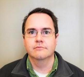 John Shelley a registered Sex or Kidnap Offender of Utah