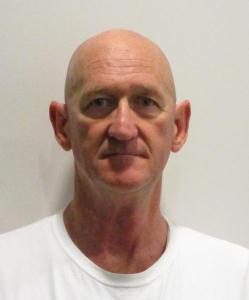 John Allen Midgett a registered Sex or Kidnap Offender of Utah