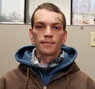 Jayden Christopher Gilbert a registered Sex or Kidnap Offender of Utah