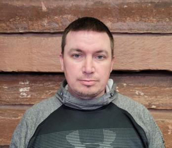 Trenton George Motte a registered Sex or Kidnap Offender of Utah