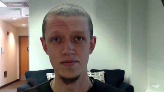 John Reed Harrison a registered Sex or Kidnap Offender of Utah