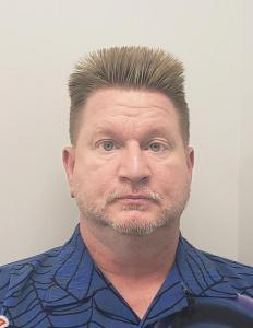 Richard Lee Hines a registered Sex or Kidnap Offender of Utah