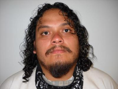 Cristian Manuel Becerra a registered Sex or Kidnap Offender of Utah