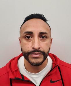 Juan Francisco Hernandez Jr a registered Sex or Kidnap Offender of Utah