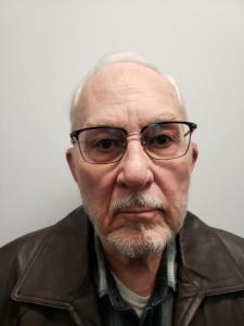 Byron Ted Erickson a registered Sex or Kidnap Offender of Utah