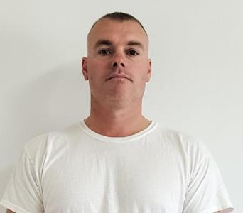 Levi Alan Hayes a registered Sex or Kidnap Offender of Utah