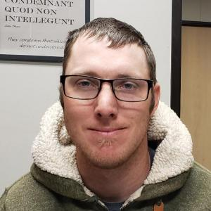 Travis Atwood a registered Sex or Kidnap Offender of Utah