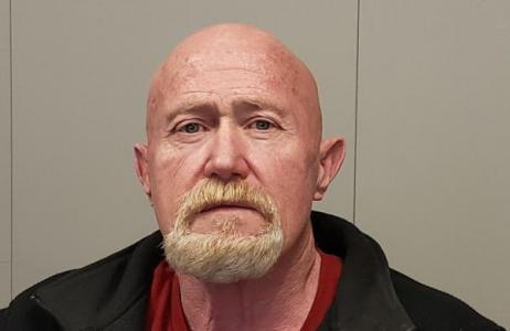 Bruce Matthew Aitken a registered Sex or Kidnap Offender of Utah