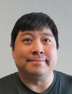 Jeffrey Chou a registered Sex or Kidnap Offender of Utah