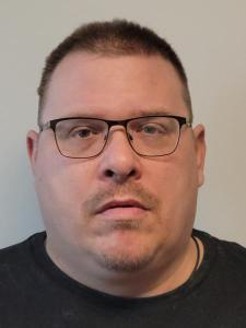 Eric Lee Hirons a registered Sex or Kidnap Offender of Utah