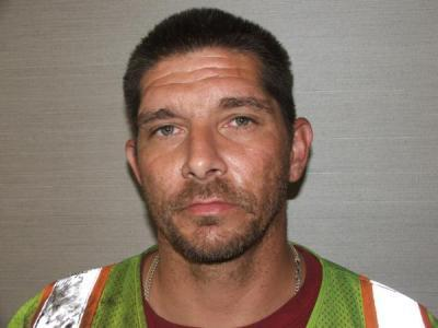Christopher Hendry a registered Sex or Kidnap Offender of Utah