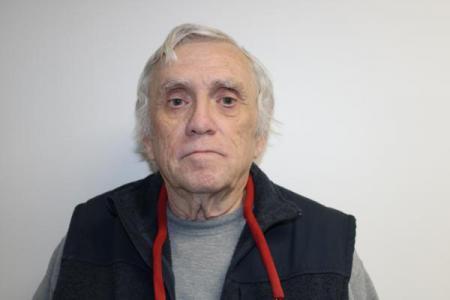 James Matthew Safreno a registered Sex or Kidnap Offender of Utah