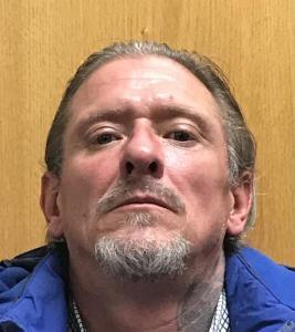 Gregory Lee Blue a registered Sex or Kidnap Offender of Utah