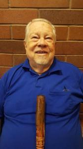 James H Chapman a registered Sex or Kidnap Offender of Utah