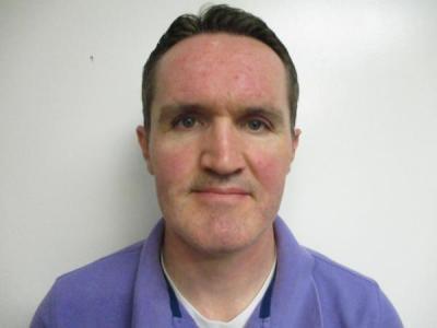 Brandon Bahr a registered Sex or Kidnap Offender of Utah