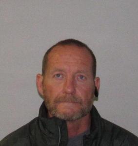 Patrick George Jackson a registered Sex or Kidnap Offender of Utah