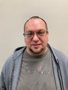 David Joseph Breinholt a registered Sex or Kidnap Offender of Utah