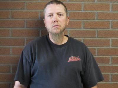 Ron Mitchell Lay a registered Sex or Kidnap Offender of Utah