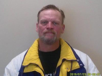 Kevin Lynn Thayer a registered Sex or Kidnap Offender of Utah