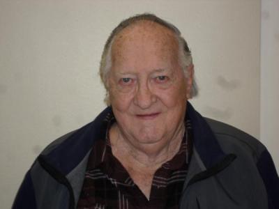 Garold Hendricks Williams a registered Sex or Kidnap Offender of Utah