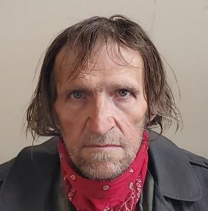 Leon Galloway a registered Sex or Kidnap Offender of Utah