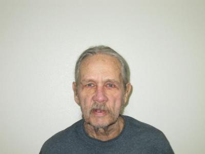 Dell Francis Woodard a registered Sex or Kidnap Offender of Utah