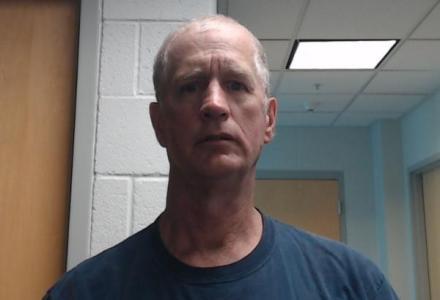 Glen Edward Ogden a registered Sex or Kidnap Offender of Utah