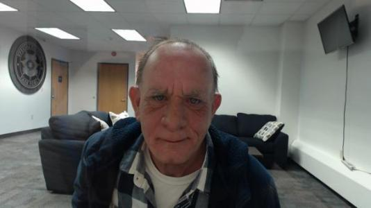 Dale William Barrows a registered Sex or Kidnap Offender of Utah