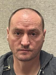 Daniel William Belles a registered Sex or Kidnap Offender of Utah