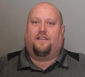 Jason Frazier a registered Sex or Kidnap Offender of Utah