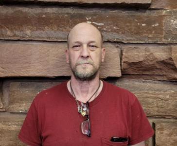 James Allen Matheny a registered Sex or Kidnap Offender of Utah